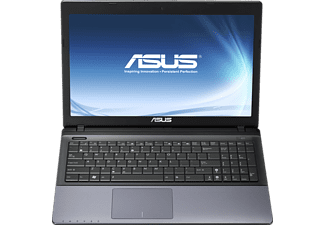ASUS R503VD-SX108H i3-3110M 4GB/500GB, Notebook mit 15,6 Zoll Display, Core™ i3 Prozessor, GeForce 610M