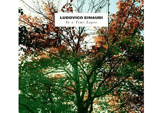 Ludovico Einaudi - In A Time Lapse | CD