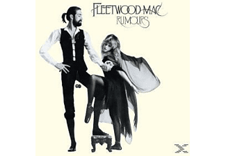 Fleetwood Mac - Rumours - (LP + DVD + CD)