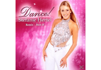 Stefanie Hertel - Dance (Remix-Best Of) [CD]