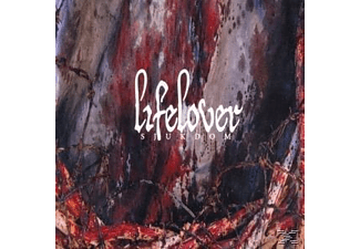 Lifelover - Sjukdom - (CD)
