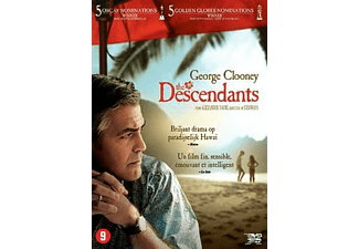The Descendants | DVD
