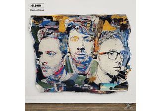 Delphic - Collections [CD]
