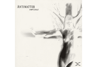Antimatter - Saviour [CD]