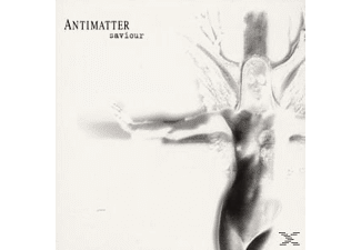Antimatter - Saviour - (CD)