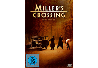 Miller's Crossing [DVD]