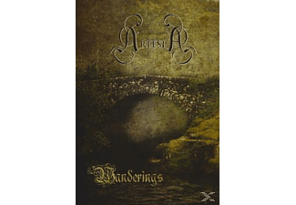 Artesia - Wanderings [CD]