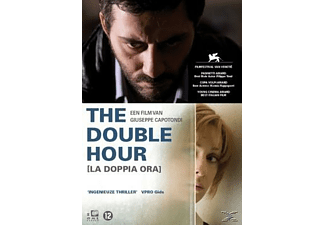 Double Hour (La Doppia Ora) | DVD