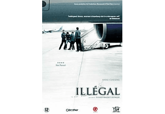 Illegal | DVD