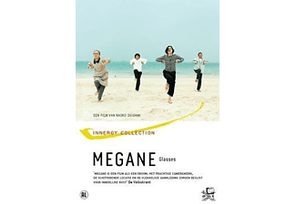 Megane (Glasses) | DVD