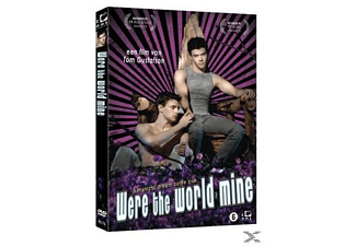 Were The World Mine | DVD