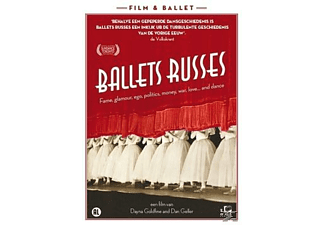 Ballets Russes | DVD