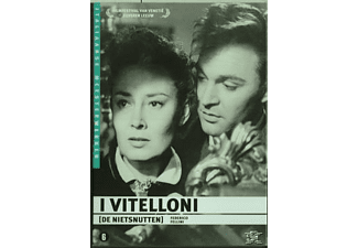 I Vitelloni | DVD