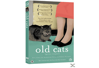 Old Cats | DVD