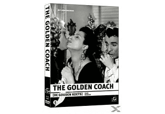 Golden Coach | DVD