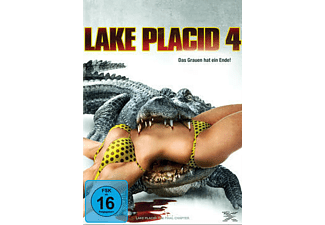 Lake Placid 4 - (DVD)