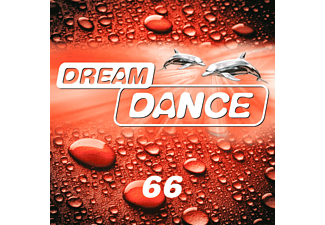 Various - Dream Dance Vol.66 [CD]