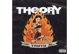 Theory, Theory Of A Deadman - The Truth Is... [CD]