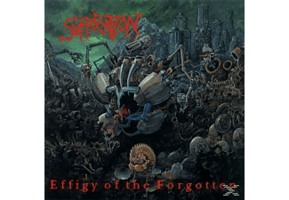 Suffocation - Efiggy Of The Forgotten [CD]