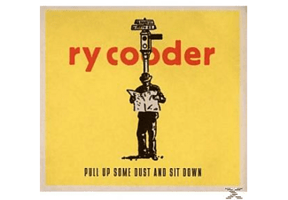 Ry Cooder - Pull Up Some Dust And Sit Down [CD]
