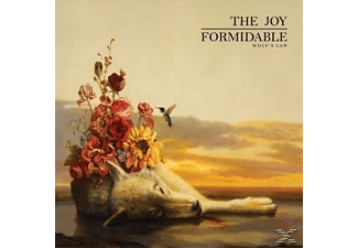 The Joy Formidable - Wolf's Law [CD]