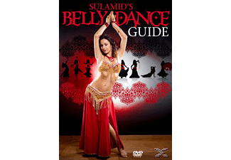 Sulamid S Bellydance Guide [DVD]