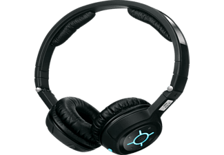SENNHEISER MM 450 X Travel Headset Schwarz