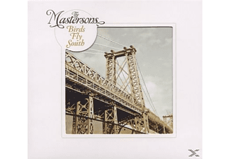 The Mastersons - Birds Fly South [CD]