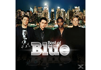 Blue - BEST OF BLUE [CD]