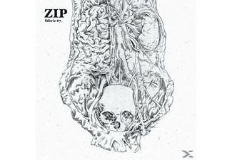 Zip - Fabric 67 [CD]
