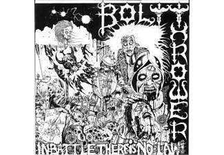 Bolt Thrower - In Battle There Is No Law - (Vinyl)
