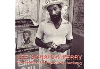 Lee Scratch Perry - The Return Of Pipecock Jackxon - (CD)