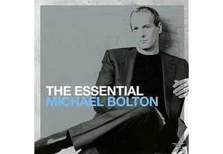 Michael Bolton - The Essential Michael Bolton [CD]