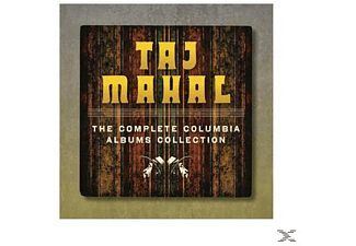 Taj Mahal - The Complete Taj Mahal On Columbia Records [CD]