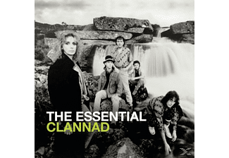 Clannad - The Essential - (CD)