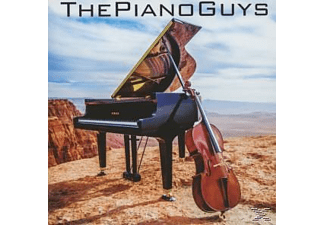 Piano Guys - THE PIANO GUYS [CD]