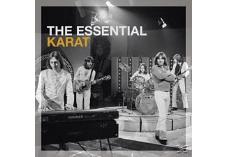 Karat - The Essential Karat [CD]