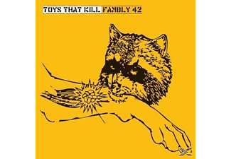 Toys That Kill - Fambly 42 - (Vinyl)