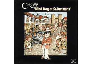 Caravan - BLIND DOG AT ST.DUNSTANS - (CD)