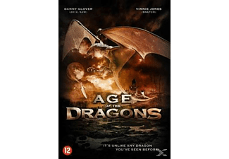 Age Of The Dragons | DVD