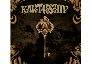 Earthship - Iron Chest - (CD)