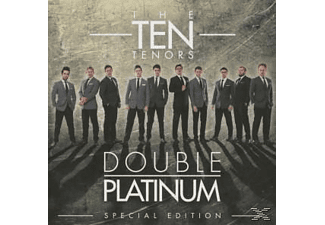 The Ten Tenors - Double Platinum (Special Edition) - (CD)