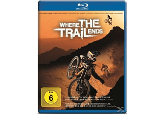 Where The Trail Ends - (Blu-ray)