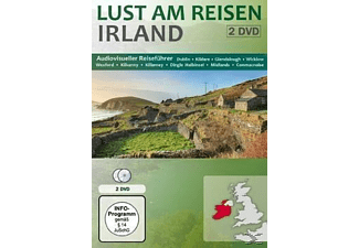 Lust am Reisen - Irland - (DVD)