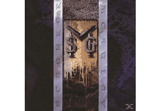 Mcauley Schenker Group - M.S.G. - (CD)