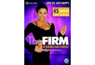 GAIAM - THE FIRM ULTIMATE FAT [DVD]
