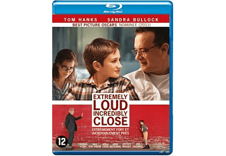 Extremely Loud & Incredibly Close | Blu-ray