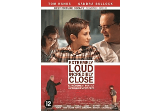 Extremely Loud & Incredibly Close | DVD
