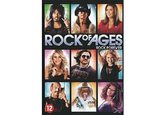 Rock Of Ages | DVD