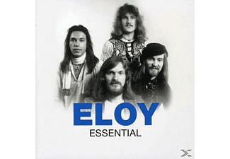 Eloy - Essential - (CD)